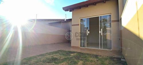 Casa Com 1 Dormitório À Venda, 71 M² Por R$ 220.000,00 - Jardim São Roque Iii - Foz Do Iguaçu/pr - Ca0613