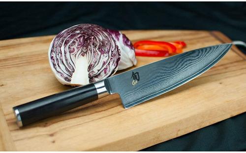 Cuchillo Profesional Para Chef Shun Premier