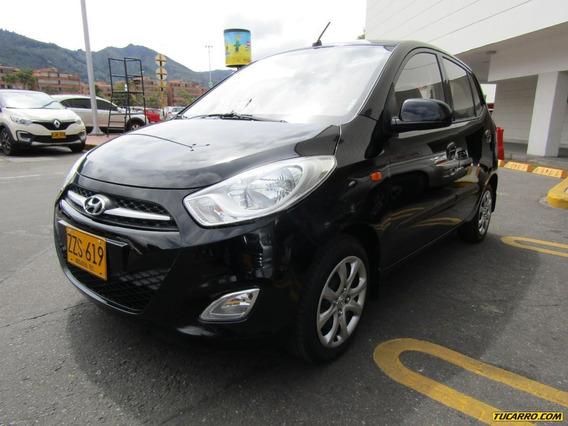 Hyundai I10 Gl 1.1 At Fe