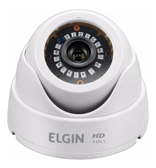 Câmera Digital Dome 2,8mm Elgin