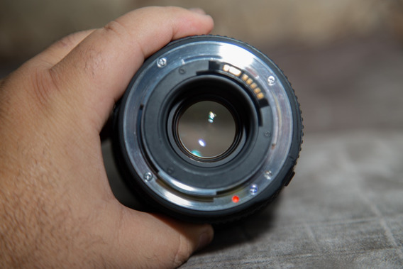 Camera Canon 60d C/ Lente 24-70 Sigma F2.8