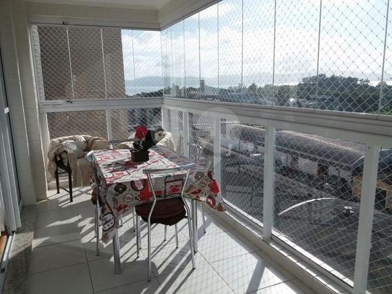 Apartamento Com 3 Dormitórios E 2 Vagas No Mirante 4 Estações, São José - 29-im300684
