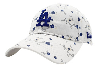 Gorra Los Angeles Dodgers Mlb New Era Blossom Para Mujer