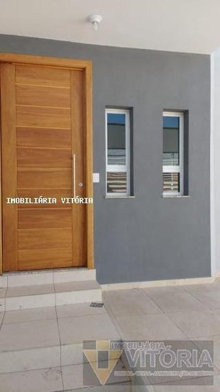 Casa Para Venda Em Bragança Paulista, Piemonte, 3 Dormitórios, 1 Suíte, 2 Banheiros, 2 Vagas - Pv 598