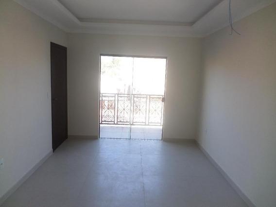 Apartamento Em Centro, São Pedro Da Aldeia/rj De 78m² 2 Quartos À Venda Por R$ 270.000,00 - Ap572049