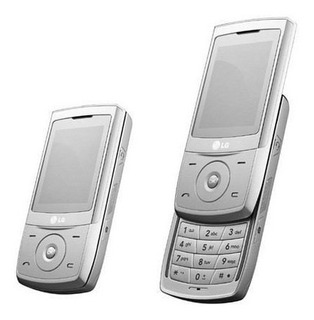 Lg Me550 Cosmo - Câmera De 2.0 Mpx, Mp3 Player - Novo