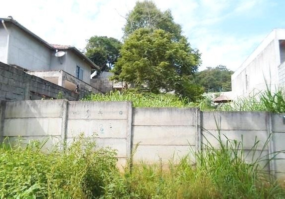 Terreno Em Jardim Paulista, Atibaia/sp De 370m² À Venda Por R$ 140.000,00 - Te353106