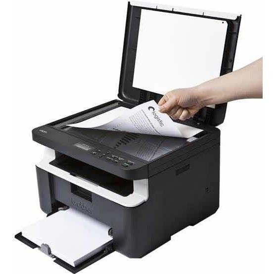 Impressora Brother Dcp-1512