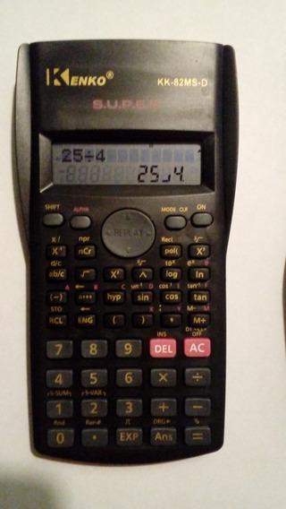 Calculador Científica Económica -no Envios-