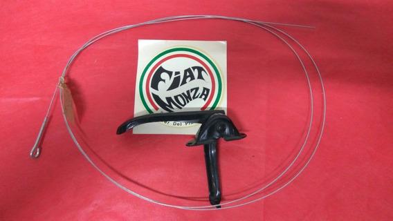 Fiat 600 Kit Pedal Acelerador Con Cable Original Nuevo!