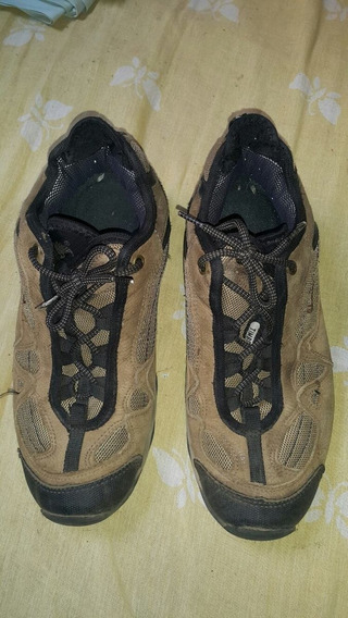 Tenis Timberland Gorge N° 39 (8.5) Ñ É Nike, adidas, Reebok