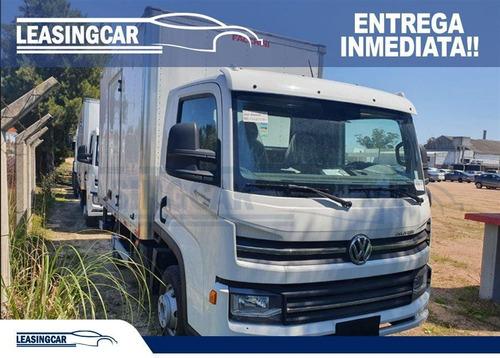Volkswagen Delivery Express Furgón 2021 0km