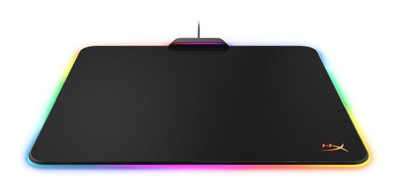 Mousepad Gamer Hyperx Fury Ultra Rgb (360x300mm) - Hx-mpfu-m