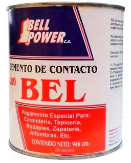 Pega Bell Power 1/4 Galón