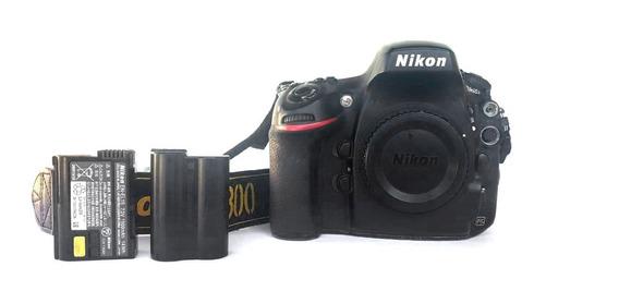 Camera Dsrl Nikon D800
