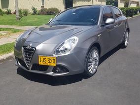 Alfa Romeo Giulietta Distintive Mec