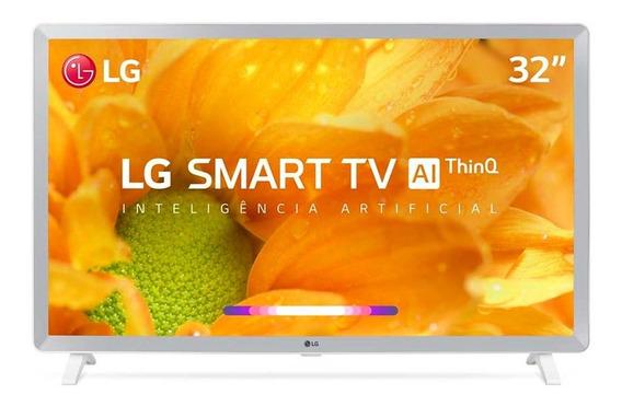 Smart Tv Led 32 Hd Lg 32lm620bpsa Thinq Ai Webos 4.5 Hdr