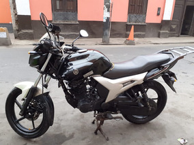 Moto Sz16r Yamaha