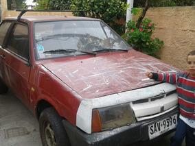 Lada Samara Con Deuda Para.respu