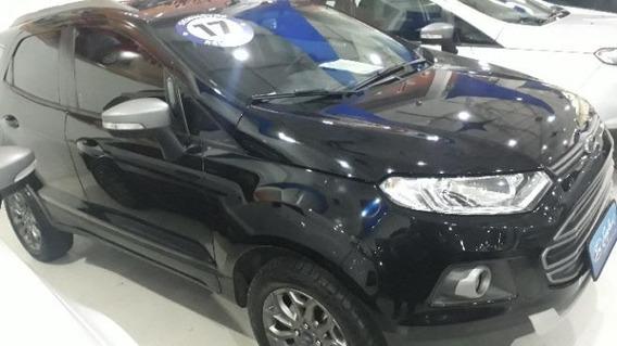 Ford Ecosport 1.6 Freestyle Plus 16v