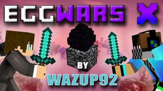 Plugin De Minecraft Eggwars X