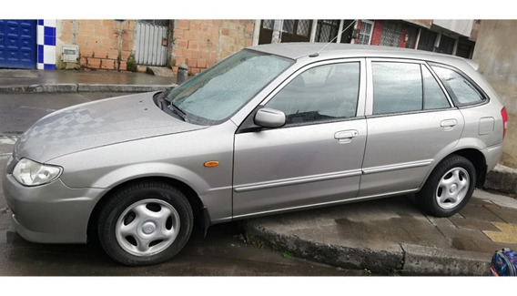 Mazda Allegro 1.3 Hatchback Full Equipo Doble Airbag Con Abs