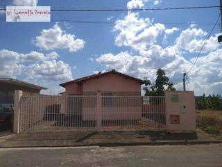 Casa À Venda, 67 M² - Vila Nunes - Guaranésia/mg - Ca0032