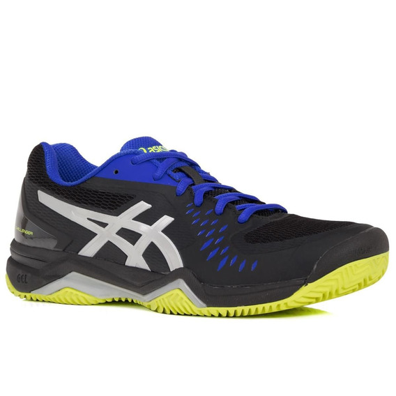 Tênis Masculino Asics Gel Challenger 12 Clay