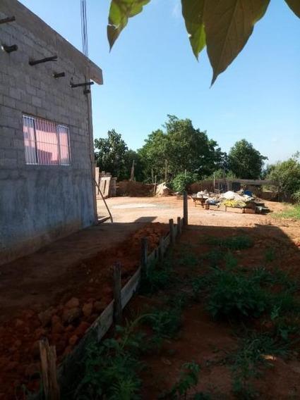 Chácara Para Venda Em Franco Da Rocha, Parque Pretoria, 1 Dormitório, 1 Banheiro, 10 Vagas - In023