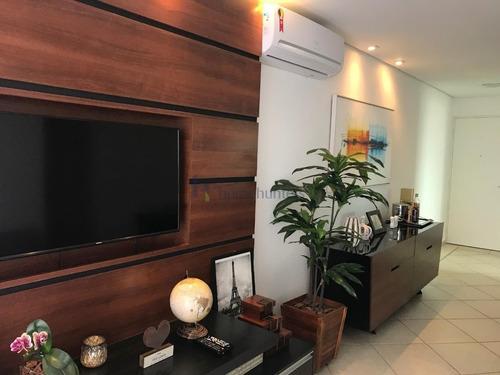 Apartamento Residencial À Venda, Nova Campinas, Campinas - . - Ap5990
