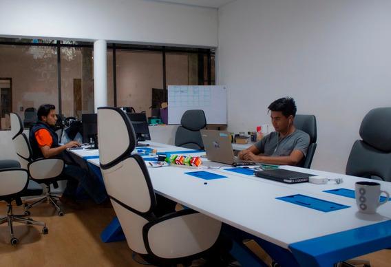 Oficinas Privadas Y Cowork En Zona Anzures Polanco Reforma