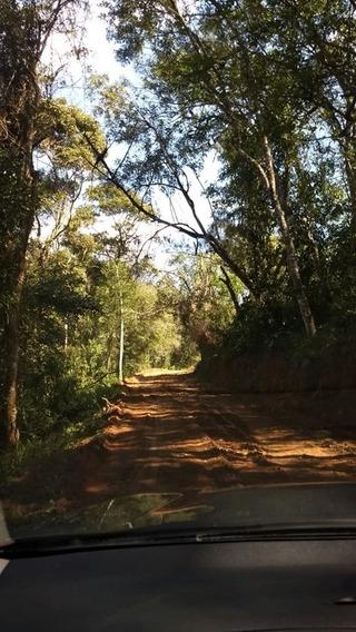 Chacara 600 M2 Portaria 2km Do Asfalto 100% Plano Agua Luz J