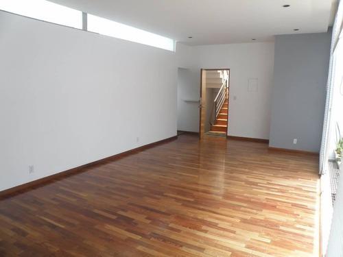 Renta Departamento C Roof Privado La Condesa, Cuauhtemoc
