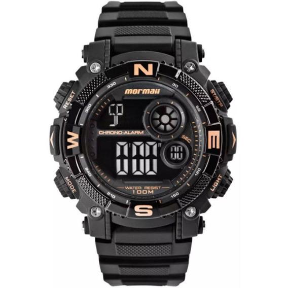 Relógio Mormaii 12579d/8j | Lojas Radan