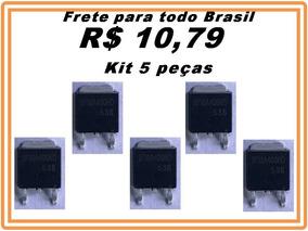 Sf10a400hd Sf 10 A 400 Hd Smd 100% Original Kit 5 Peças