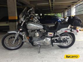 Harley Davidson Dyna Super Glide Twin Cam
