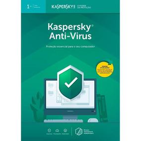 Antivirus Kaspersky 2019 Desconto 35%