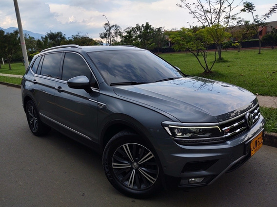 Volkswagen Tiguan 2018 Highline 2.0 Turbo