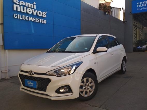 Hyundai I20 Plus 1.4 Mt