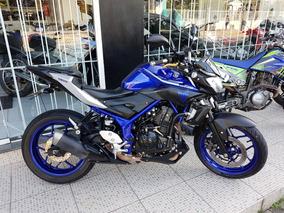 Yamaha Mt-03 2018, Aceito Troca, Financio E Parcelo No Cartã