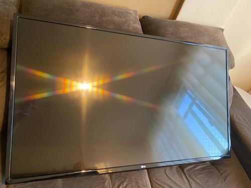 Tv LG Smart 49 Lh5700