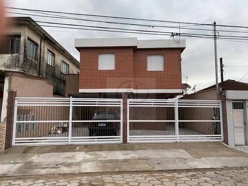 Imagem 1 de 17 de Casa Para Alugar, 60 M² Por R$ 1.530,00/mês - Parque São Vicente - São Vicente/sp - Ca1955