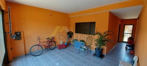 Imagem 1 de 8 de Casa, Ipiranga, Ribeirão Preto - 649-v