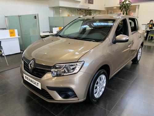 Renault Sandero Life 2022 Jp