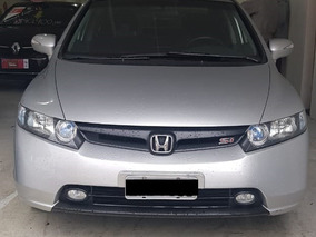 Honda Civic - 2008 2.0 Si 4p