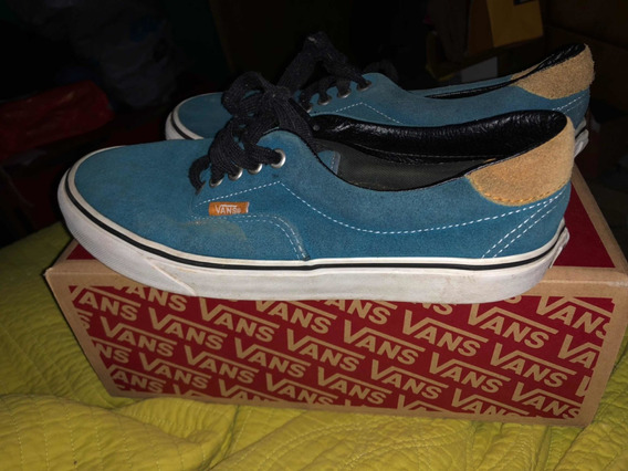 Vans Mod Authentic Modelo Único