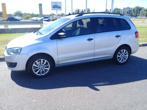 Volkswagen Suran 1.6 Trendline 2014 Jf