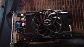 Placa De Vídeo Gts 250 1gb Ddr3 Usada 3 Meses