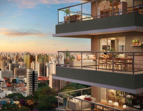 Sala À Venda, 24 M² Por R$ 266.858,03 - Paraíso - São Paulo/sp - Sa0315