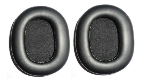 Espumas Sennheiser Rs120 Rs 120 Wireless Almofadas Earpads